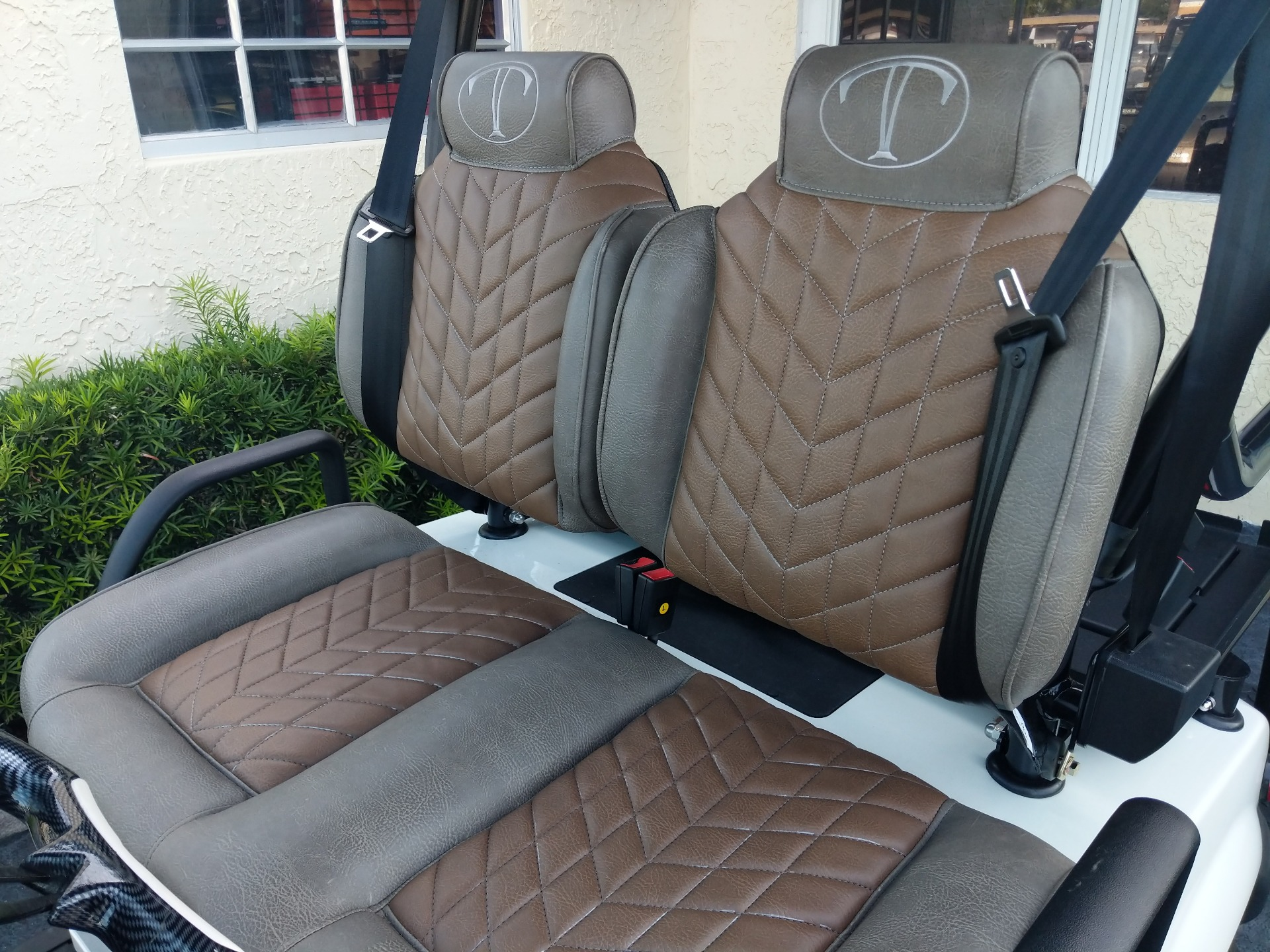 2019 Tomberlin Emerge E2-SS Coupe in Fort Pierce, Florida