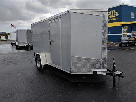 2019 Lark VT6X10SA in Fort Pierce, Florida