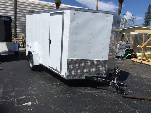 2019 Cargo Express XLW7X12SI2 in Fort Pierce, Florida