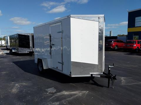 2020 Lark VT6X12SA EXTRA TALL in Fort Pierce, Florida - Photo 1