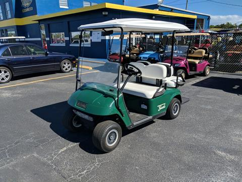 2003 E-Z-Go Gas Shuttle 4 in Fort Pierce, Florida
