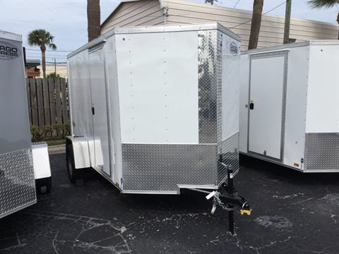 2019 Cargo Express XLW6X10SI2 in Fort Pierce, Florida