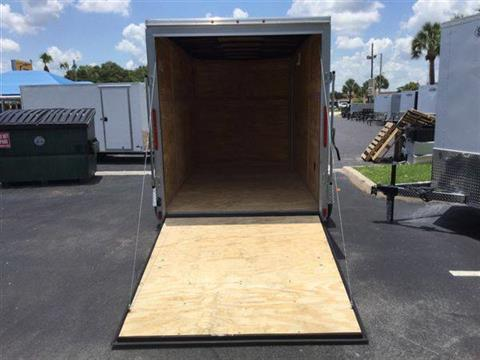 2018 Cargo Express XLW6X12SI2 Extra Tall in Fort Pierce, Florida