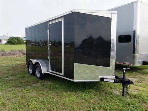 2019 Lark VT7X14TA Extra Tall in Fort Pierce, Florida