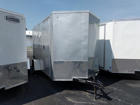 2017 Cargo Express XLW6X12SI2 Extra Tall in Fort Pierce, Florida