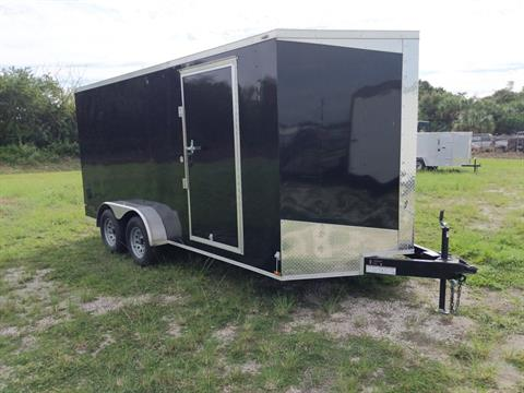 2019 Lark VT7X16TA Extra Tall in Fort Pierce, Florida
