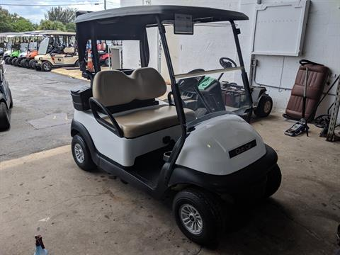 2017 Club Car Precedent i2 Electric in Fort Pierce, Florida