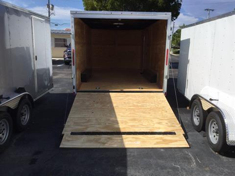 2019 Cargo Express XLW85X16TE2 in Fort Pierce, Florida