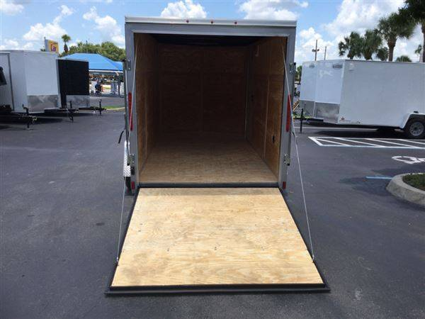 2019 Cargo Express XLW6X12SI2 in Fort Pierce, Florida