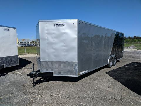 2019 Cargo Express XLW85X24TE3 Car Hauler in Fort Pierce, Florida