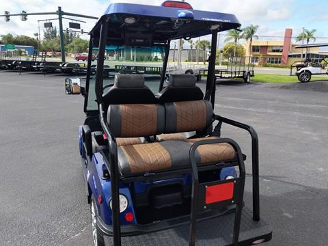 2020 Tomberlin E-Merge SS 4 Passenger in Fort Pierce, Florida - Photo 8