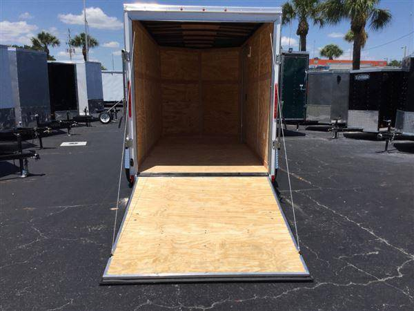 2018 Cargo Express XLW6X12SI2 in Fort Pierce, Florida