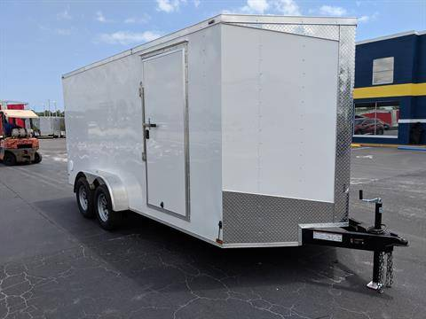 2019 Lark VT7X16TA Extra Tall in Fort Pierce, Florida - Photo 1