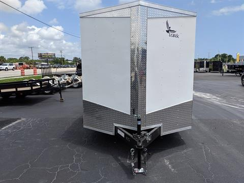 2019 Lark VT7X16TA Extra Tall in Fort Pierce, Florida - Photo 2