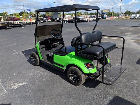 2016 E-Z-Go 4 Passenger Custom in Fort Pierce, Florida - Photo 3