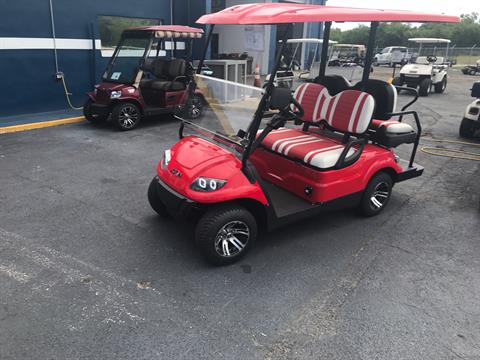2019 ICon I40 in Fort Pierce, Florida
