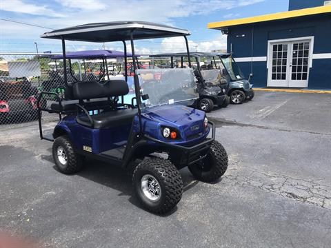 2019 E-Z-Go S-4 in Fort Pierce, Florida