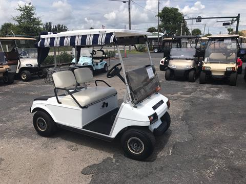 1997 Club Car DS 36V in Fort Pierce, Florida