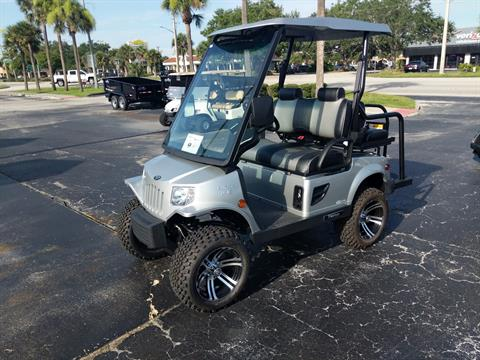 2019 Tomberlin Lifted Emerge E2-LE Plus in Fort Pierce, Florida