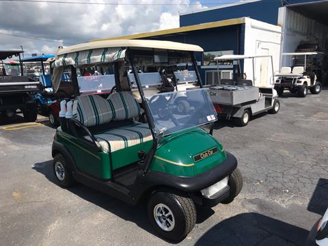 2008 Club Car Precedent in Fort Pierce, Florida