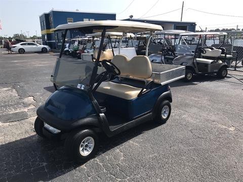 2011 Club Car Precedent in Fort Pierce, Florida