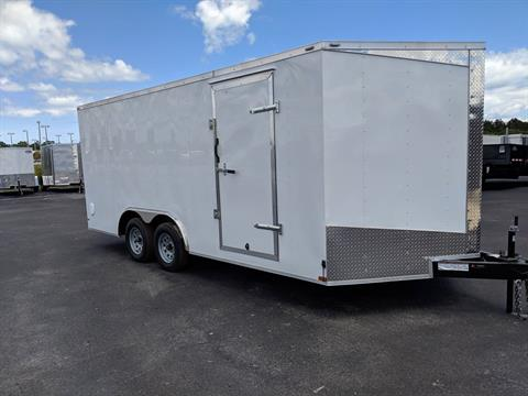 2019 Lark VT8.5X18TA Extra Tall in Fort Pierce, Florida