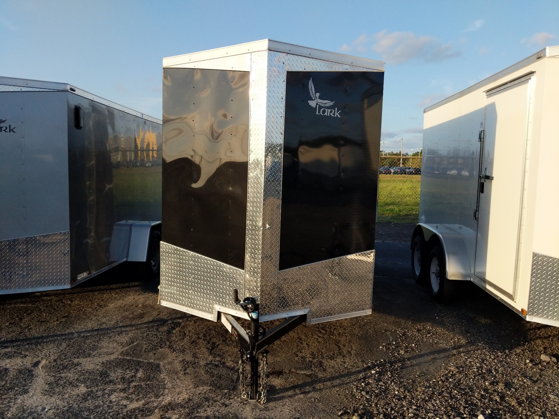 2019 Lark VT6X12SA Extra Tall in Fort Pierce, Florida - Photo 2