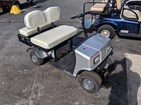 2019 Cricket Mini-Cart SX-3 in Fort Pierce, Florida