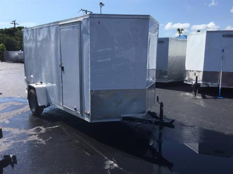 2017 Cargo Express XLW6X12SI2 in Fort Pierce, Florida