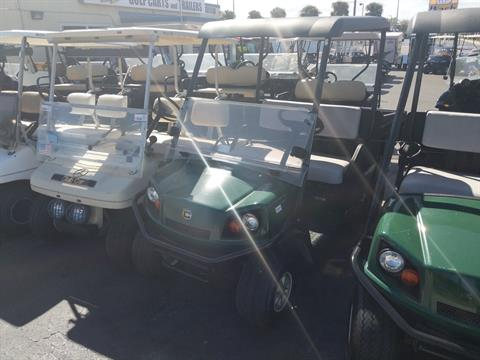 2014 Cushman Hauler 1200 Gas in Fort Pierce, Florida