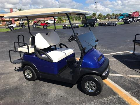 2004 Club Car Precedent in Fort Pierce, Florida
