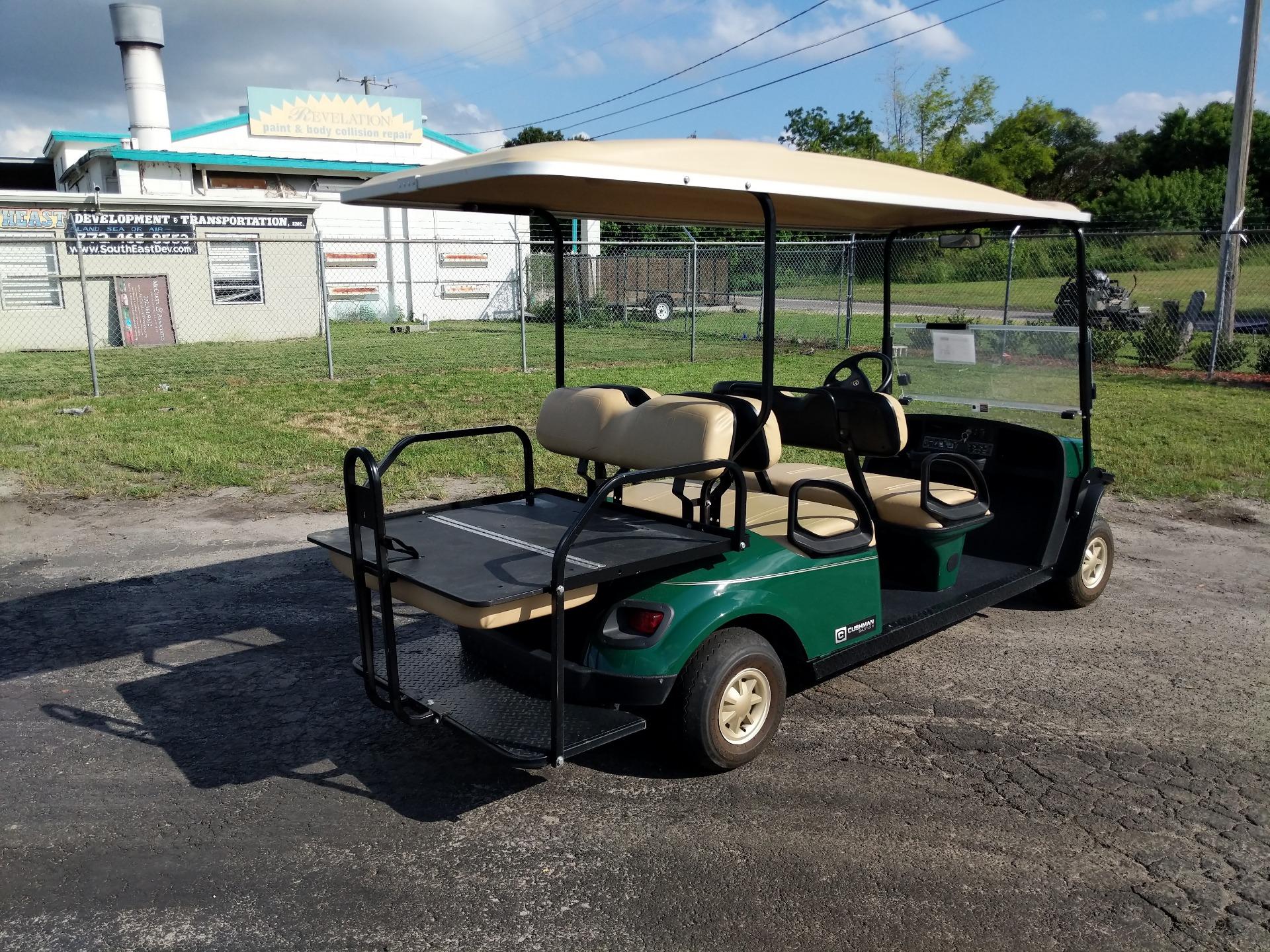 Golf Cart Body Repair