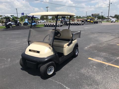 2012 Club Car Precedent in Fort Pierce, Florida