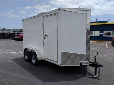 2019 Lark VT6X12TA Extra Tall in Fort Pierce, Florida