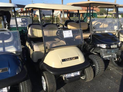 2008 Club Car 4 Passenger Precedent in Fort Pierce, Florida