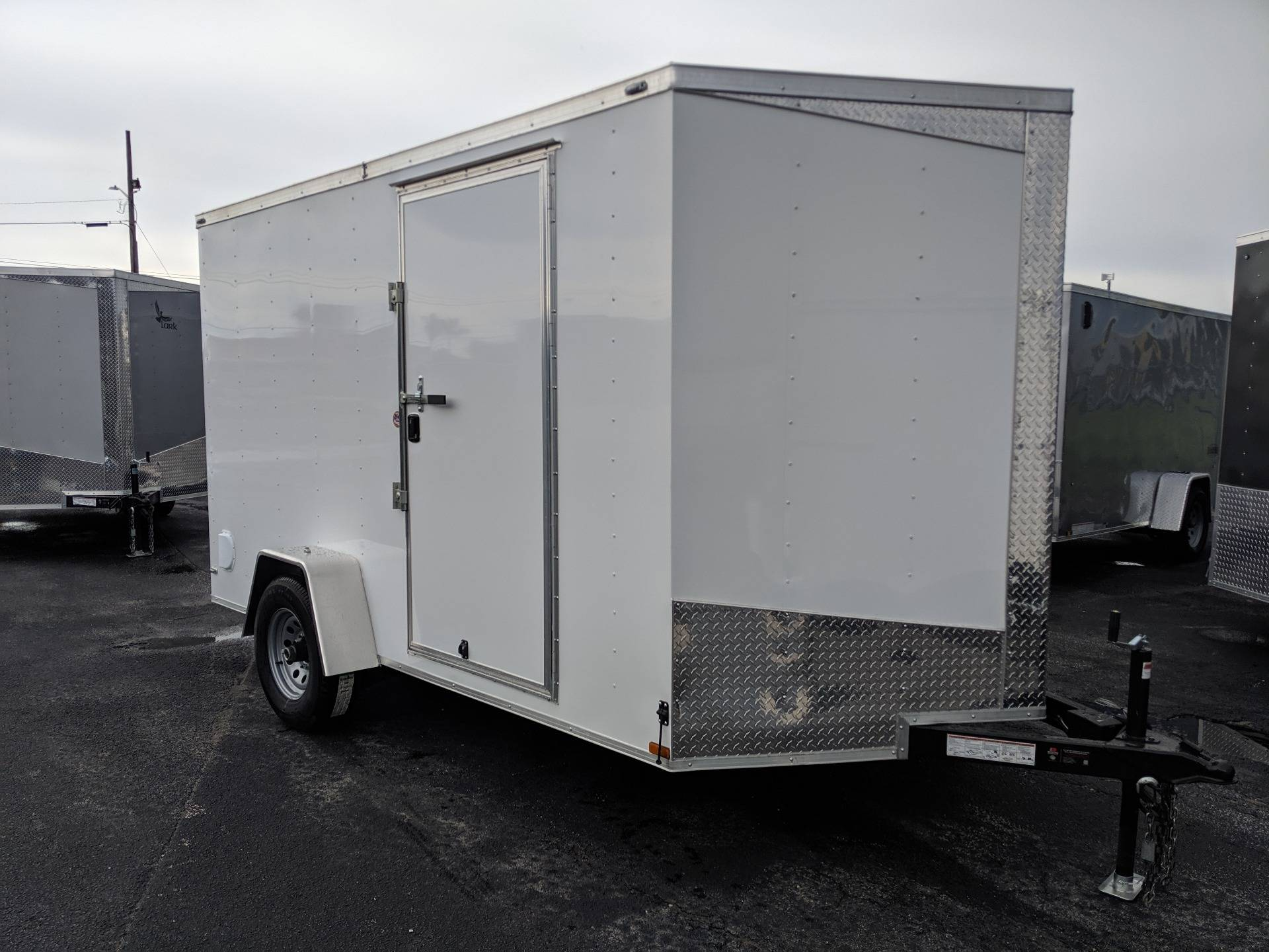 2019 Lark VT7X12SA in Fort Pierce, Florida - Photo 1