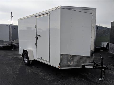 2019 Lark VT7X12SA in Fort Pierce, Florida