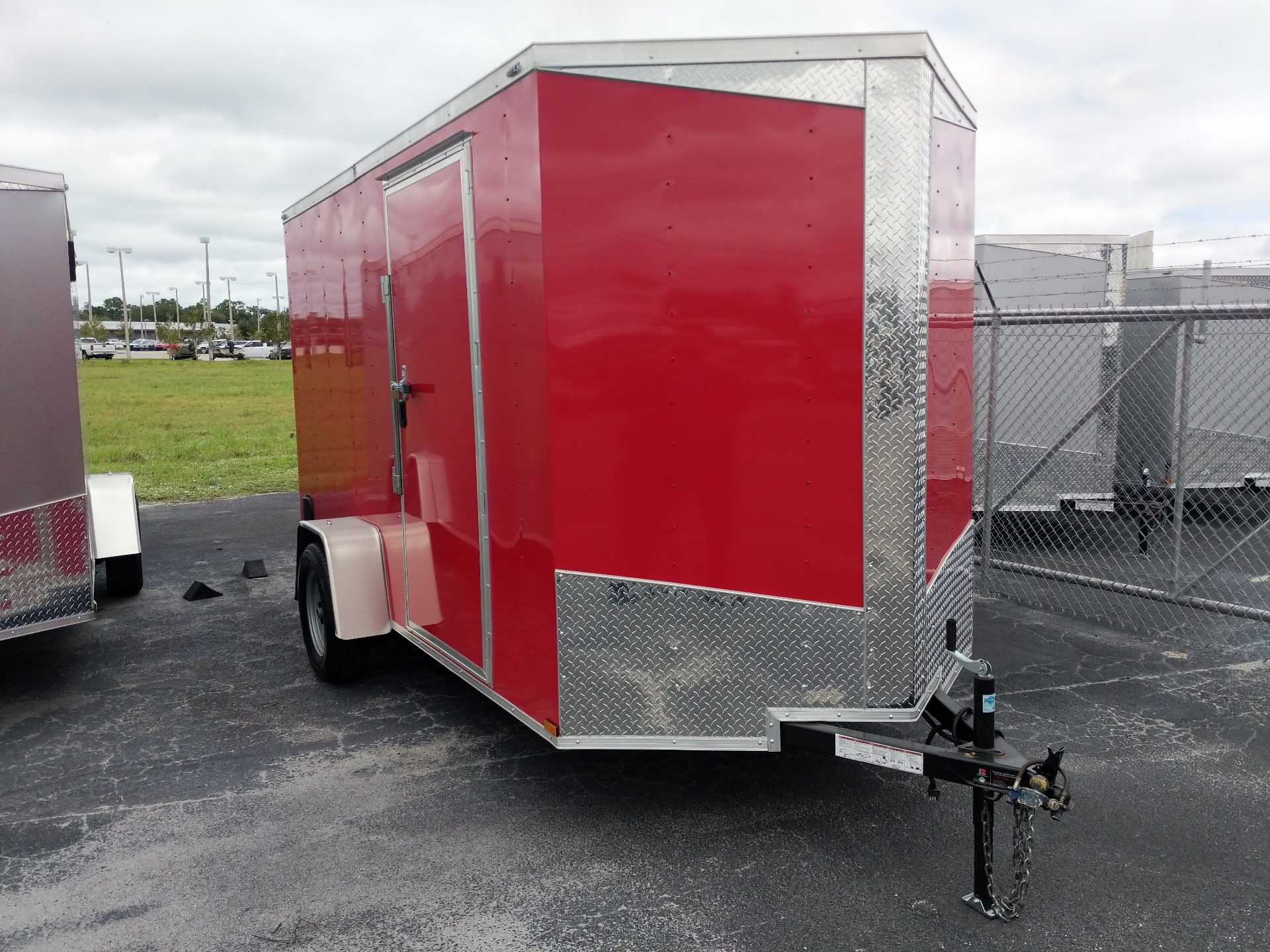 2019 Lark VT6X12SA in Fort Pierce, Florida - Photo 1