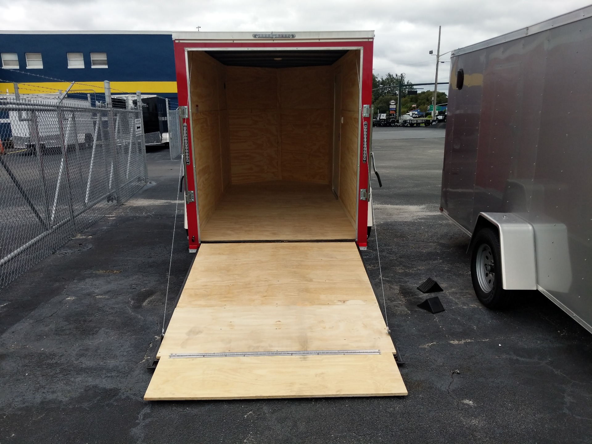2019 Lark VT6X12SA in Fort Pierce, Florida - Photo 3