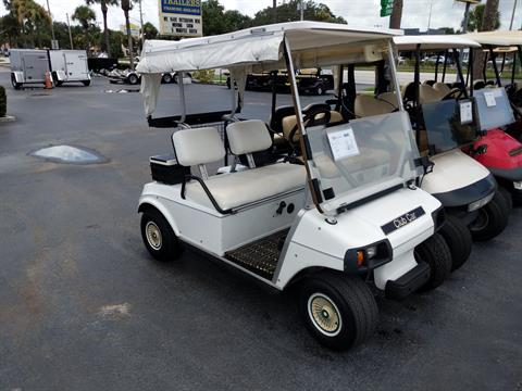 2015 Club Car DS Golf Cart in Fort Pierce, Florida