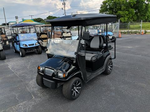 2007 Club Car Custom Precedent in Fort Pierce, Florida