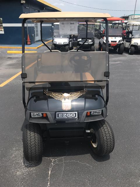 2019 E-Z-GO TXT Valor Gasoline in Fort Pierce, Florida - Photo 2