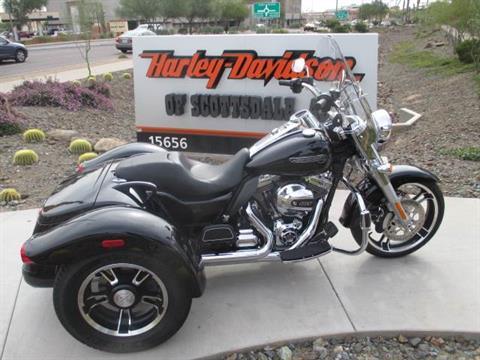 2015 Harley-Davidson Freewheeler™ in Scottsdale, Arizona