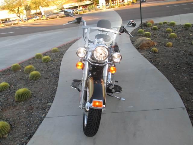 2017 Harley-Davidson Heritage Softail® Classic in Scottsdale, Arizona