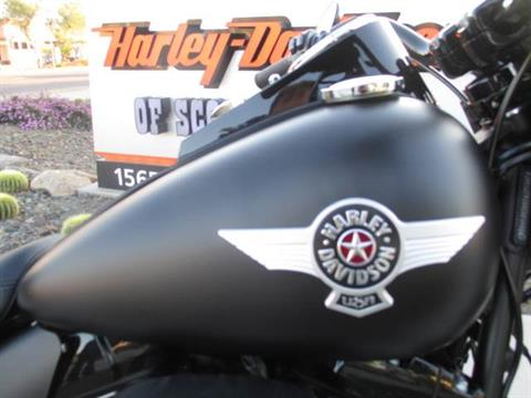 2017 Harley-Davidson Fat Boy® S in Scottsdale, Arizona