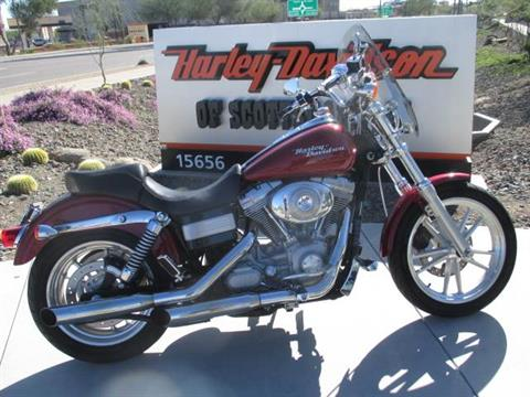 2006 Harley-Davidson Dyna™ Super Glide® in Scottsdale, Arizona