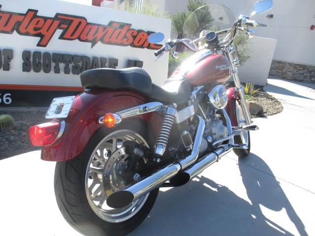 2006 Harley-Davidson Dyna™ Super Glide® in Scottsdale, Arizona