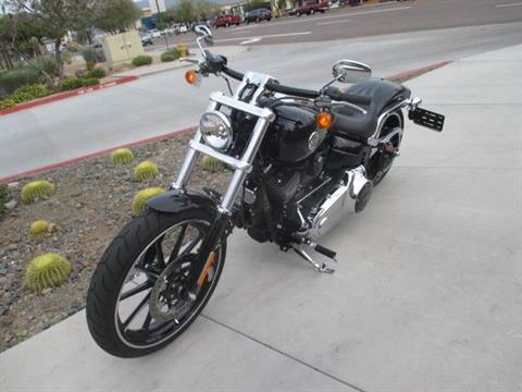 2016 Harley-Davidson Breakout® in Scottsdale, Arizona