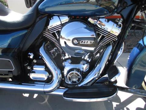 2014 Harley-Davidson Street Glide® in Scottsdale, Arizona