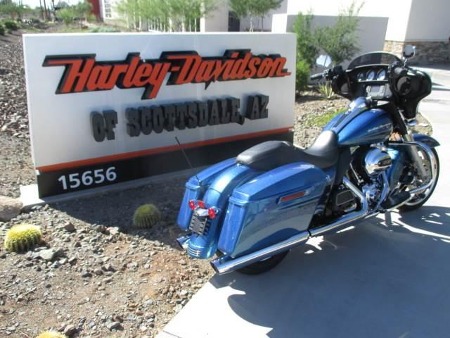 2014 Harley-Davidson Street Glide® in Scottsdale, Arizona